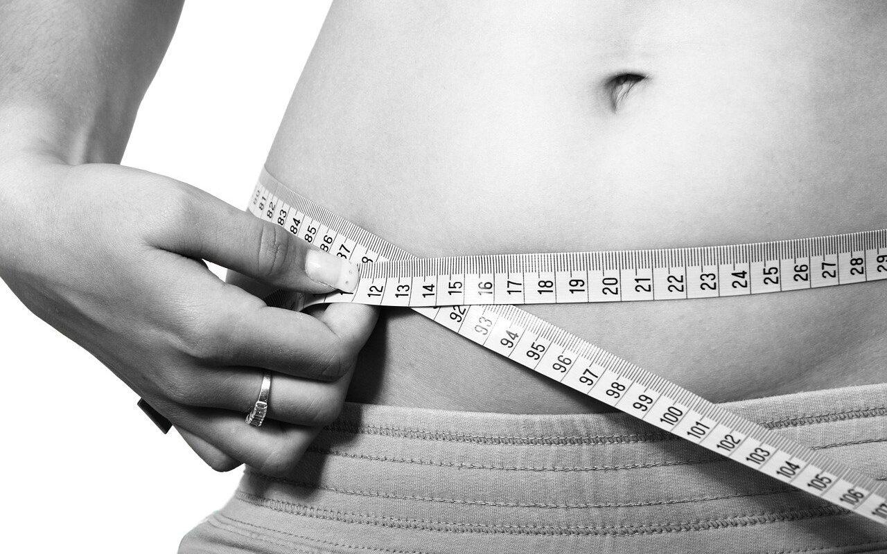 kaip mesti svorį laikotarpiais)