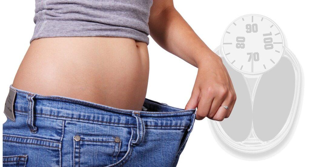 Nukrito svoris? Neskubėkite džiaugtis – tai gali įspėti apie keletą ligų - DELFI Sveikata