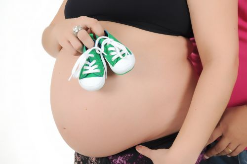 numesti svorio dėl gimdymo