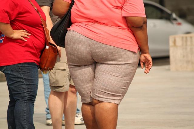 labai nutukę, kaip numesti svorio