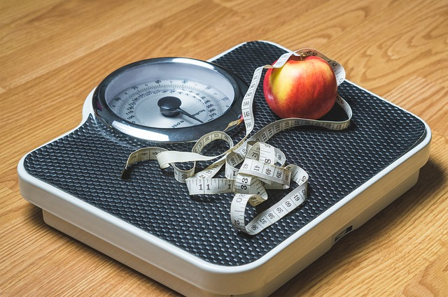 Koks kūno svoris normalus ir kaip jį tokį išlaikyti