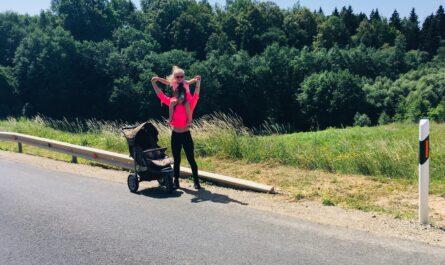 Sportas su vežimėliais