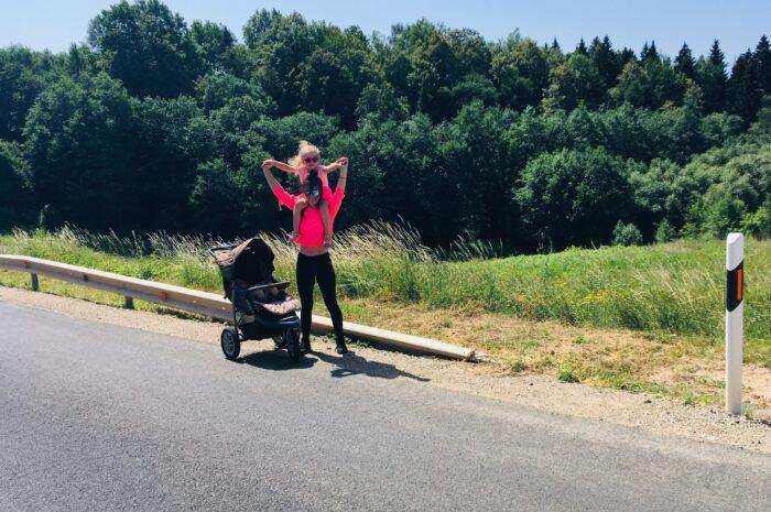 Sportas su vežimėliais – kas tai?
