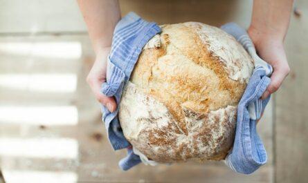 Duona ir lieknėjimas