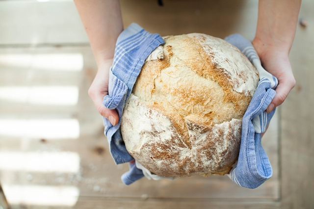 Duona – lieknėjančiųjų tabu?