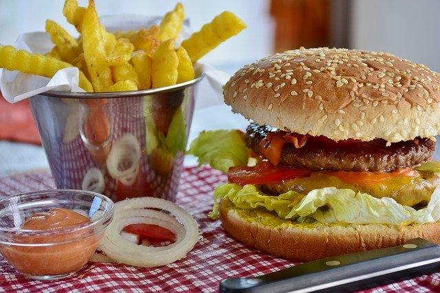 Greitas maistas – greiti kilogramai. Tiesa, bet ne visada