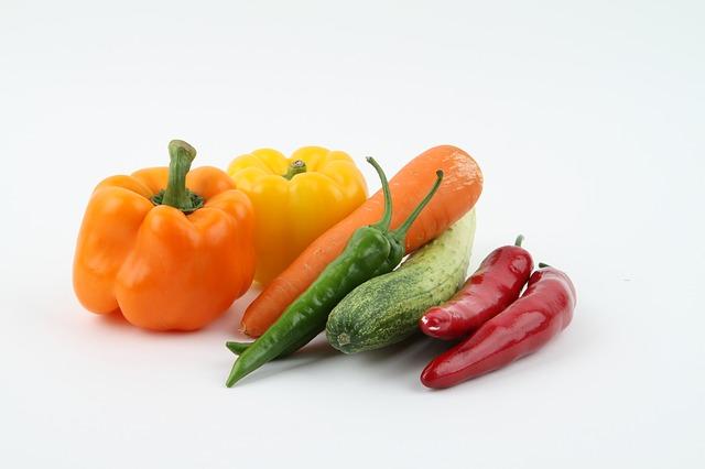 Atminkite, kad daržovės – tai ne tik morka ir kopūstas