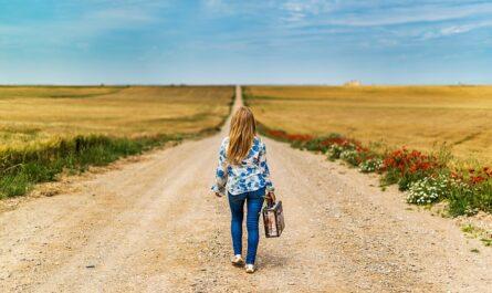 Vaikščiojimas lieknina