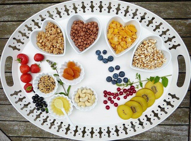 Atkinso dieta