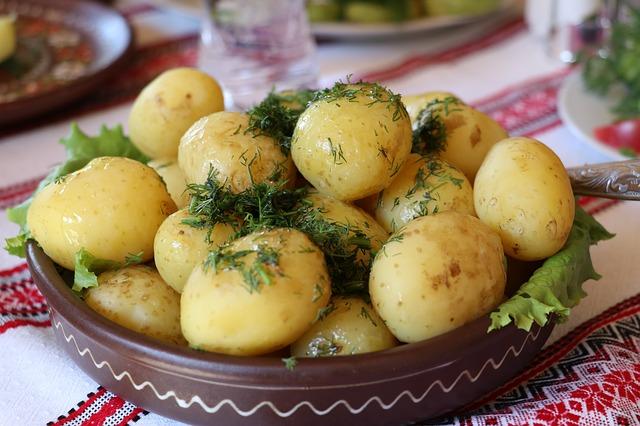 Valgau bulves ir lieknėju