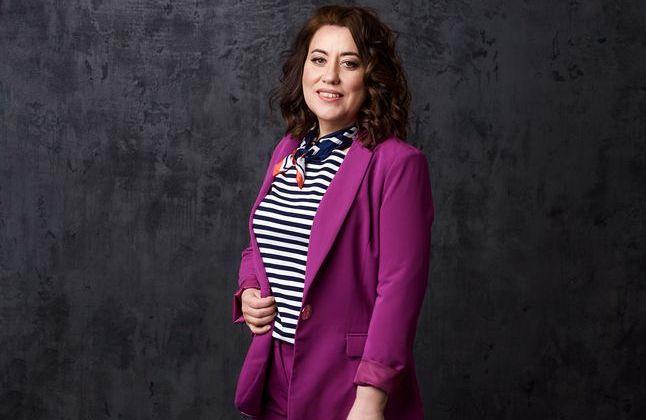 Rima Antonovienė dalinasi, kaip numetė pusę savo svorio – 70 kg
